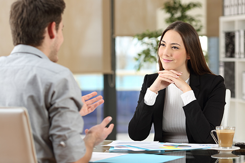 How feedback can improve your management skills