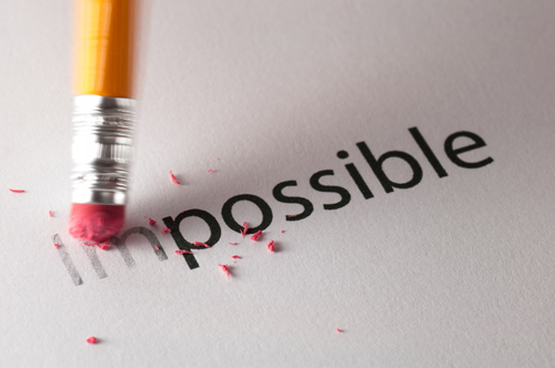 How to reach your potential