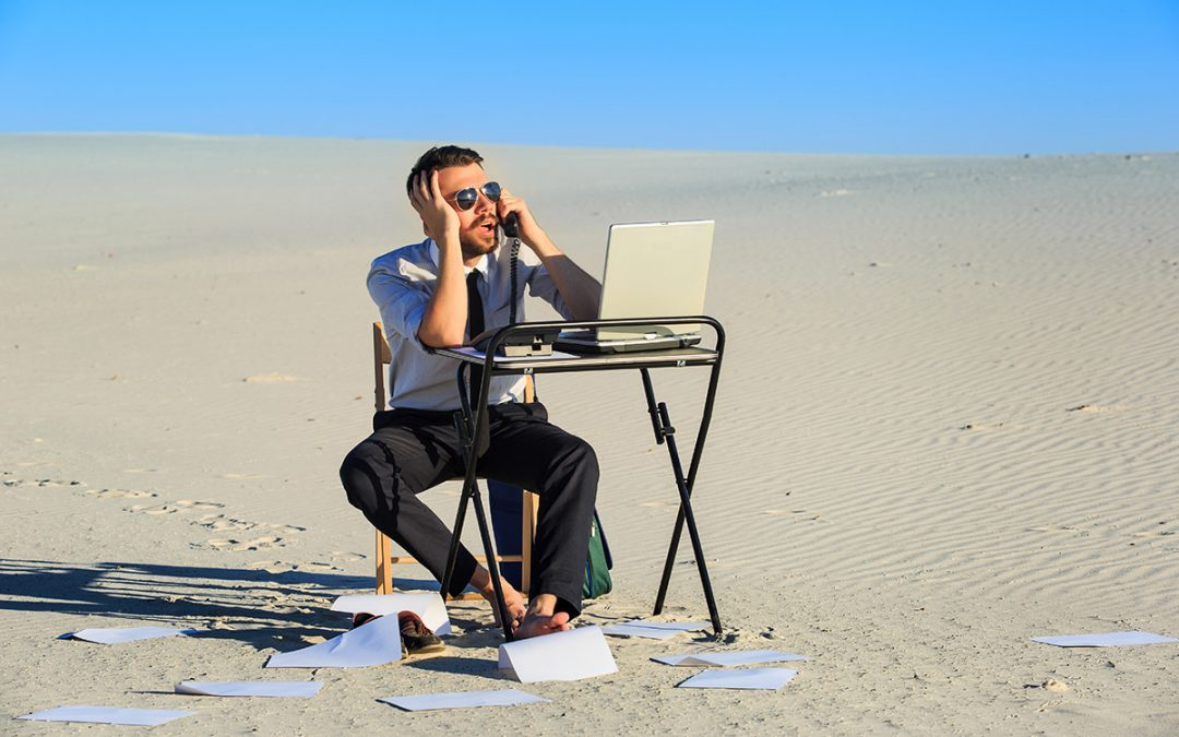 New support for remote workers